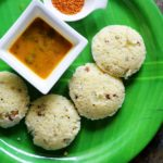 Rava Idli Recipe | How To Make Rava Idli (Mtr  Style)