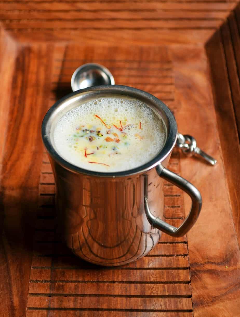 Masala paal recipe1