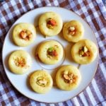 Peda Recipe (How To Make Milk Peda )