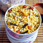 Sabudana Chivda Recipe (Sabudana Mixture)