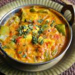 paneer capsicum masala recipe