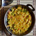 Green Peas Masala Recipe (Punjabi Matar Masala)