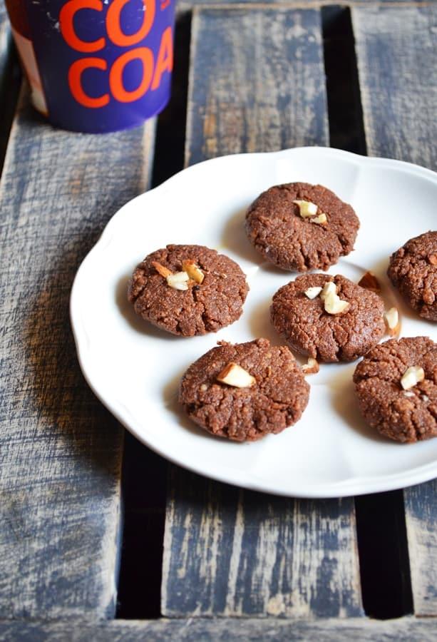 chocolate sandesh recipe1
