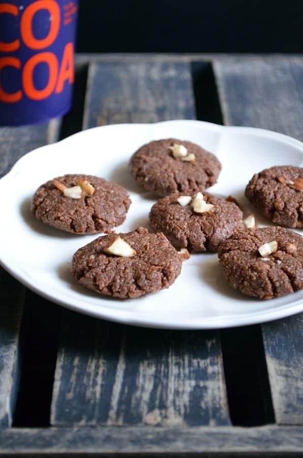 chocolate sandesh recipe2