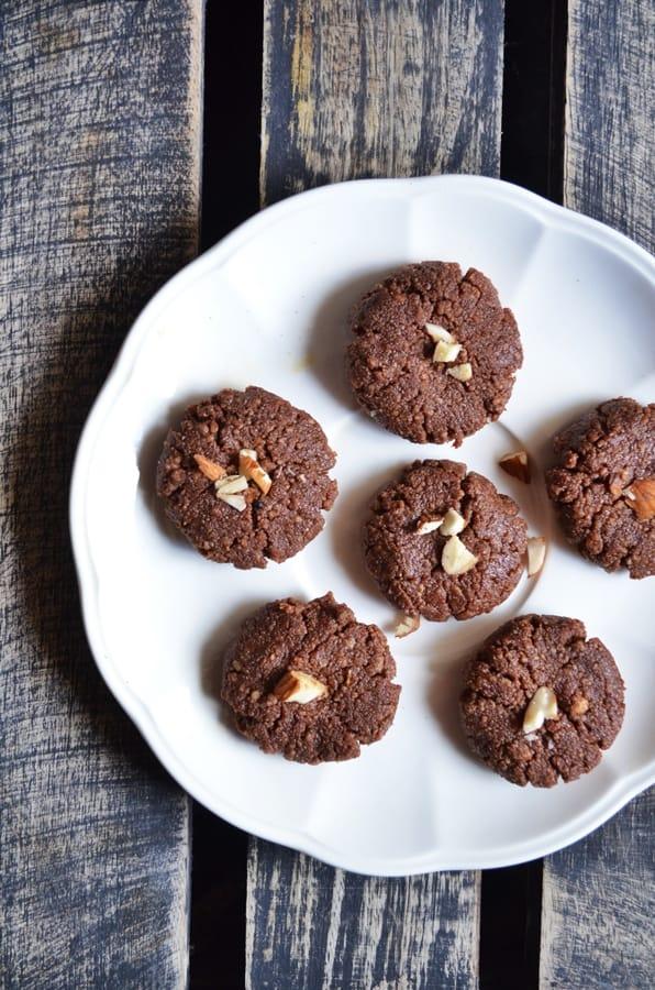 chocolate sandesh recipe3