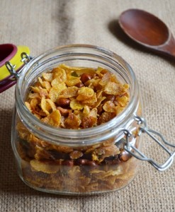 cornflakes mixture recipe 2