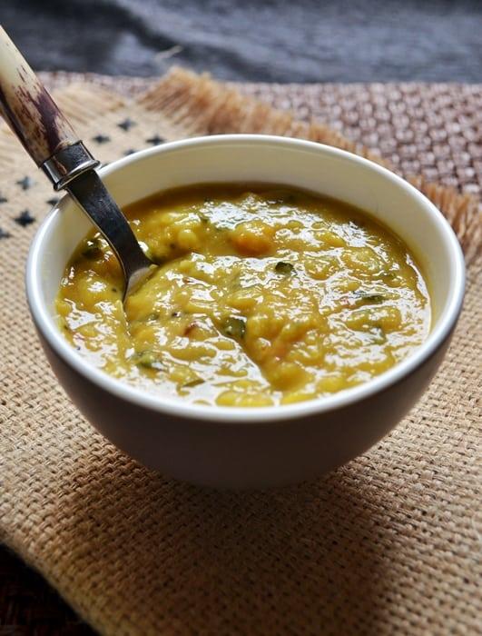 menthi pappu recipe3