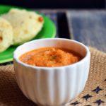 Onion tomato chutney recipe, how to make tomato onion chutney   Easy chutney recipes