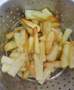 Chilli potato dry step4