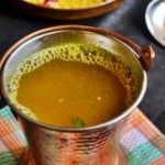 Garlic rasam recipe | No grind garlic rasam |Poondu rasam recipe