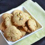 Badam Nan khatai recipe |Eggless Almond short bread cookies