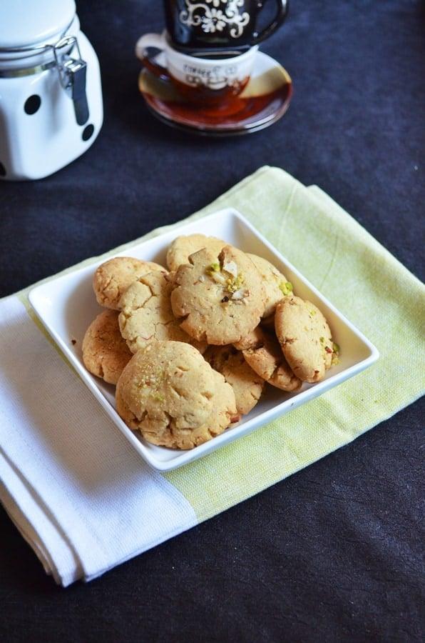 badam nan khatai recipe2