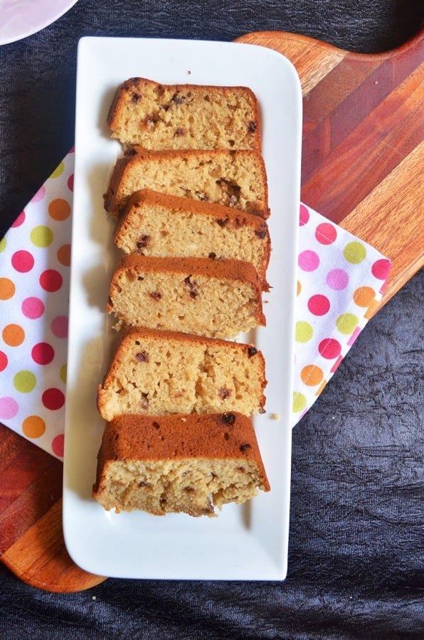 egg less banana bread recip3