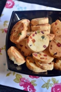 eggless fruit cookies stepa