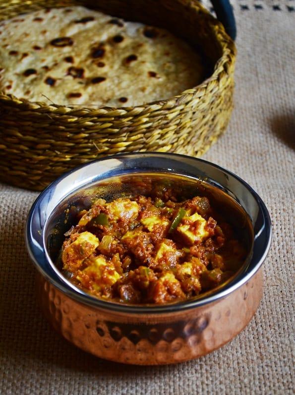 paneer tawa masala recipe1