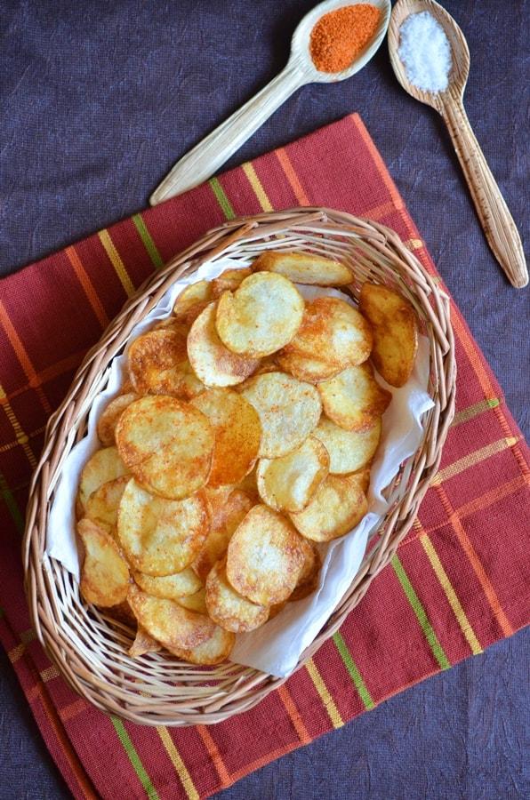 potato chips recipe4