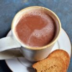 Nutella hot chocolate recipe | How To Make Hot Chocolate With Nutella