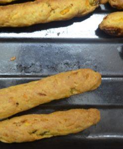 cheese straw recipe steps