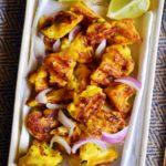 Tandoori Gobi Tikka Recipe | Stove top Tandoori Gobi