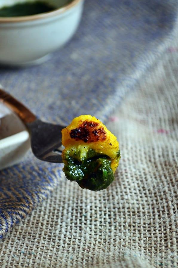 tandoori gobi recipe step 6