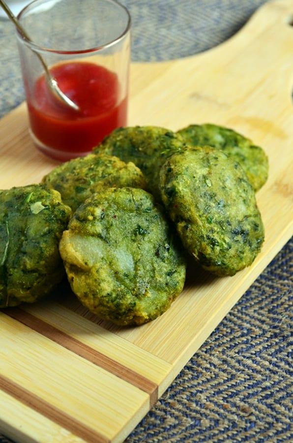 hara bhara kabab recipe2