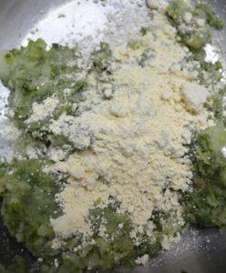 hara bhara kabab step 1