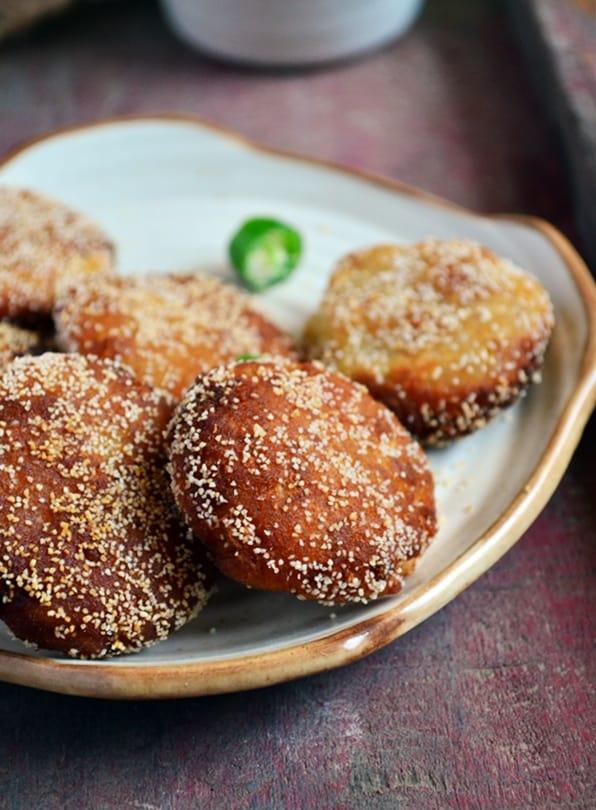 bread cutlet recipe