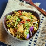 bhel puri recipe, how to make bhel puri recipe