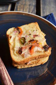 bread sooji toast recipe 3