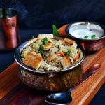 Easy Vegetable Pulao In Pressure Cooker | Easy and Quick Veg Pula
