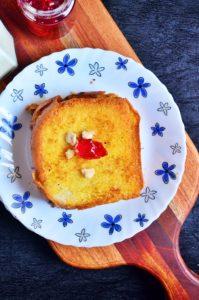 egg less french toast recipe 1