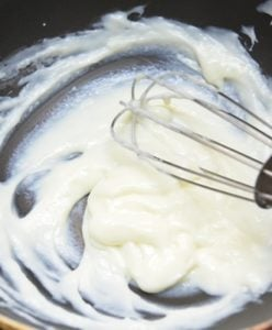 eggless mayonnaise step7