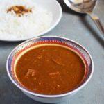 Poondu milagu kuzhambu recipe | How to make poondu milagu kuzhambu recipe