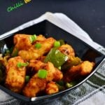Crispy Chilli Baby Corn Recipe | Baby Corn Snacks
