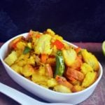 south indian bread upma r