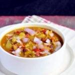 sprouts masala recipe