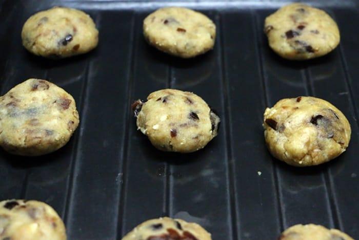 date cookies step 6