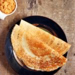 Dosa recipe, How to make dosa batter in mixie | Crisp dosa recipe
