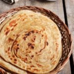 Lachha Paratha Recipe (Lachedar Paratha)