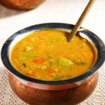 Sambar Recipe | How To Make Sambar