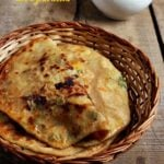 Aloo Paratha Recipe | How To Make Aloo Paratha