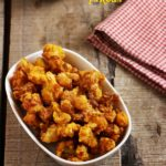 cauliflower pakoda recipe