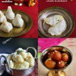 Ganesh chaturthi 2015 recipes