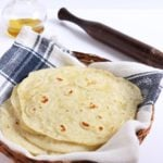Flour tortilla recipe | How to make tortilla recipe
