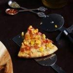 Tomato pizza recipe | Cheese tomato pizza recipe
