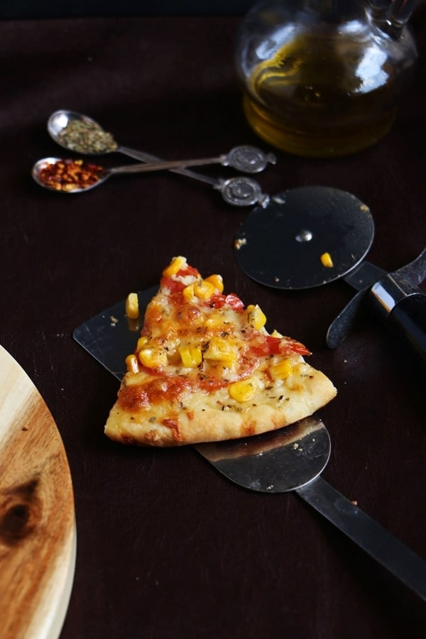 tomato pizza recipe a