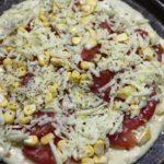 tomato pizza step 4