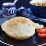 Bhatura recipe | How to make bhatura