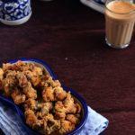 cashew pakoda recipe a