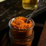 Idli podi recipe | Side dish for idli